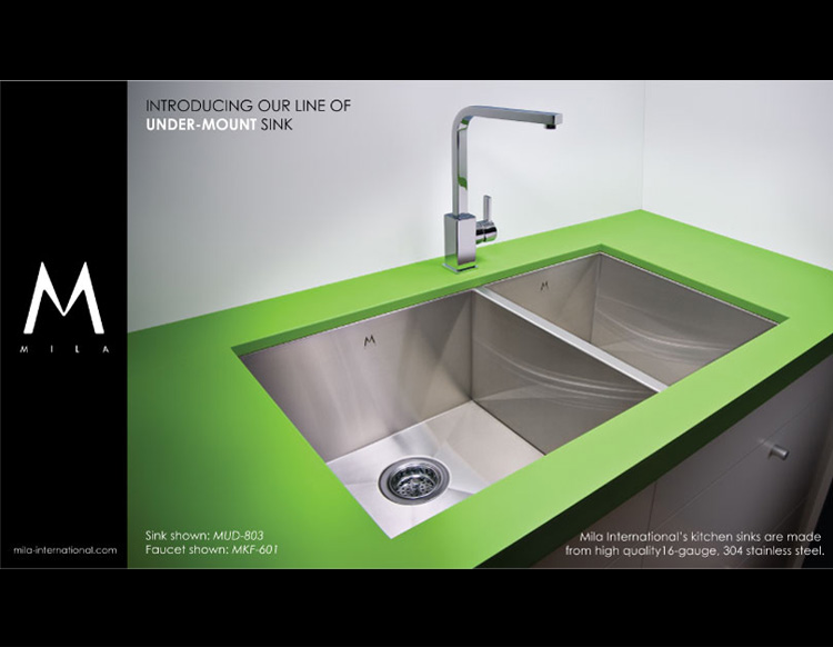stainless Steel Kitchen Sink, under mount top mount stainless steel sink, dual mountable stainless steel sink, double bowl kitchen sink